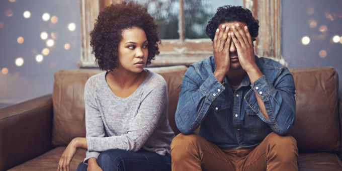Why it's Hard to Date an Unbeliever